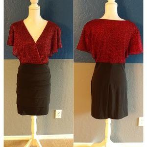 EnFocus Studio Dresses - EnFocus Studio Dress Plus Size 18W